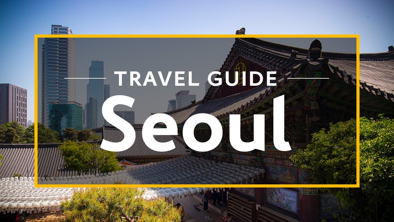 Seoul Vacation Travel Guide | Expedia